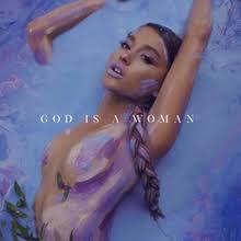 God Is A Woman Wikipedia