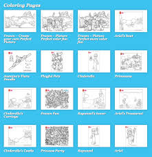 You may use these photo for backgrounds on gadget with high quality resolution. Lego Disney Princess Coloring Pages The Family Brick