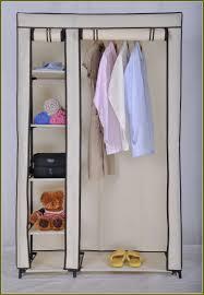 portable closet black npnurseries home design portable closets storage