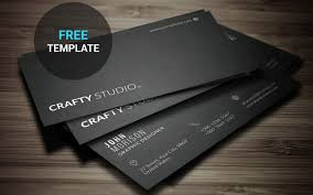 free template for business cards 50 free world best creative business card design templates