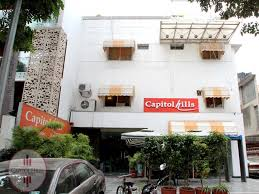 Hotel Pulse Impulse Best Price On Capitol Hills Hotel In New Delhi And Ncr Reviews