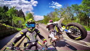 supermoto is awesome 2016 4k youtube