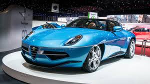 alfa romeo 8c disco volante. Modren Volante Intended Alfa Romeo 8c Disco Volante