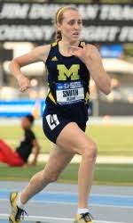 Wolverine Athlete Spotlight: Jillian Smith - University of Michigan  Athletics