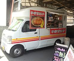 キッチンカーのHoiHoi亭】ご当地B級グルメ事業部