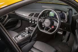 2015 audi r8 interior. 2015 audi r8 v10 plus review interior i