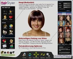 Brillante Ideen Haarfarben Ausprobieren Verschiedene Frisuren Und