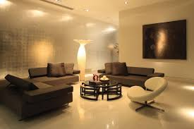 Modern Decorations For Living Room Living Room Decorating Living Room Lighting Ideas With Nice Wall