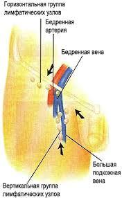 Реферат Осмотр нижних конечностей необходимо проводить в  Реферат Осмотр нижних конечностей необходимо проводить в положении больного лёжа