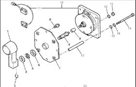 Yamaha g14 engine diagram yamaha free wiring diagrams wiring diagram