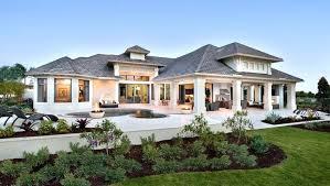one story exterior house design. Single Story House Designs One Exterior Landscape Home Two Storey . Design L