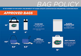 Gator Game Day Parking Transportation And Parking Services