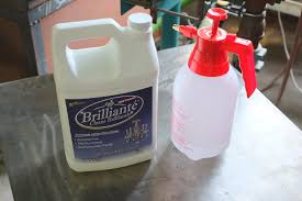 bulk sized cleaner for the with our hnady pump sprayer