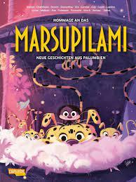 Hommage an das Marsupilami 2 - Franquin, André; Le Comte, Marcel - Dussmann  - Das Kulturkaufhaus