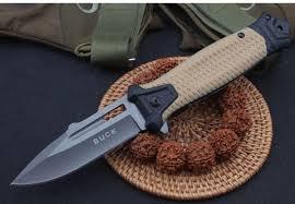 Quality DA148 <b>Infantry</b> fast open <b>folding knife</b> outdoor hunting knife ...