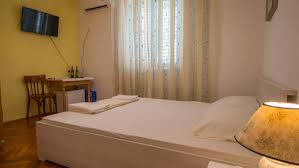 Crikvenica Croatia Holiday Apartments Rental Double Bedroom No - Double bedroom