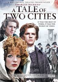 short summary of a tale of two cities by charles dickens a tale of two cities