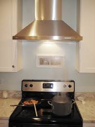 stove vent hood. amazing how were liking our arietta vent hood young house love exhaust for kitchen designs stove
