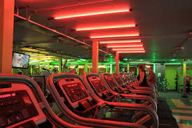 ltp keeps fit with robert davies gym