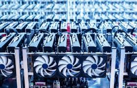 As you know, bitcoin mining is done by providing your computing power to a mining pool to participate in solving blocks and verifying transactions. First Mover Bitcoin Miners Find Upgrade Financing Aplenty Even As Prices Languish Coindesk
