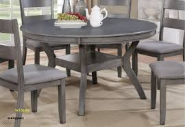 distressed black dining table best of 39 beautiful round grey dining table graph
