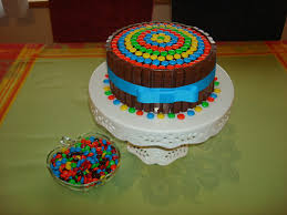 Cute Cakes For 11 Year Olds Birthday Cake Designs 1 Old Number 6