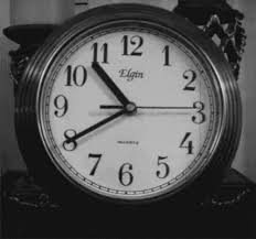 Clock time lapse five minutes. Ticking Clock Gif 9 Gif Images Download