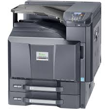Kyocera Ecosys Fs C8650dn A3 Colour Laser Printer 1102mn3nl0