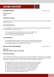 Nursing Resume Templates Australia nursing resume templates australia Savebtsaco 1
