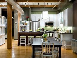 L Shaped Kitchen Island Kitchen Room Cozy Brown Wooden L Shaped Kitchen Island For Your