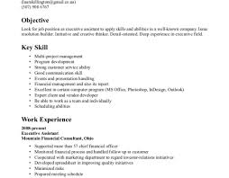Community Service Resume Medical Worker Resume Examples Page4