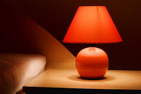 How To Change The Color Of Lamp Shades Home Guides Sf Gate