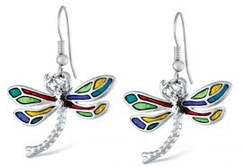 mosaic dragonfly earrings azuli skye the ultimate home jewelry party a leading direct