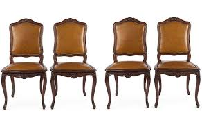 impressive picturesque endearing 80 leather dining room chairs with for nailheads idea 7