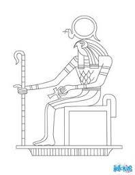Egypt Coloring Pages 52 E52 Websites For Children Pinterest