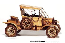 wooden replica ford t ford t