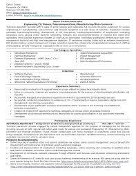 Recruiter Resume Samples Senior Technical Recruiter Resume Senior