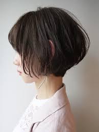 2018年夏ショートボブで最強のモテ髪を手に入れちゃおうhair