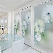vinyl decals for sliding glass doors inspirational customized stained glass window sliding door closet wardrobe