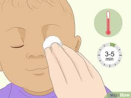 how to clear a blocked tear duct 12