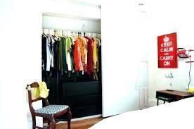 curtains over closet curtain over closet curtains over closet curtains closet door furniture amazing no closet