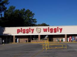 maxton nc the piggly wiggly