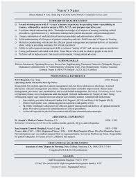 Nurse Aide Resume Free Nurse Resume Sample Terrific Rn Resume Sample