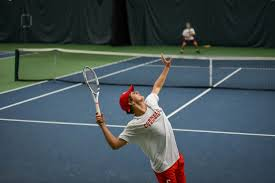 Men's Tennis Hopes Tough Opening Tournament Springboards Spring Success | The Cornell Daily Sun