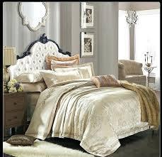 navy blue and gold duvet cover aliexpresscom green blue gold satin bedding set home textile