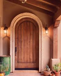 JeldWen Windows  Doors Presidio Doors Custom Iron Doors - Custom wood exterior doors