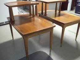 antique table end tables