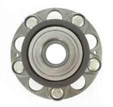 car bearings. wheel bearing and hub assembly skf br930833 fits 11-16 honda cr-z car bearings