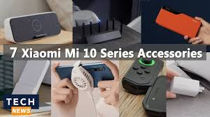 7 <b>Xiaomi</b> Mi 10 Series <b>Accessories</b> Review 2020: Are They Worth ...