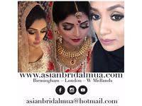 makeup artist bridal makeup hair artist covering london asian bridal makeup artist
